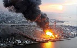Radiation from Fukushima has resulted in a devastating pollution of sea life.